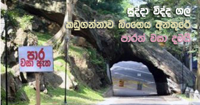 http://www.gossiplankanews.com/2018/04/kadugannawa-tunnel-on-risk.html