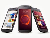 Ubuntu Touch OS Siap Menggusur Android dan BlackBerry