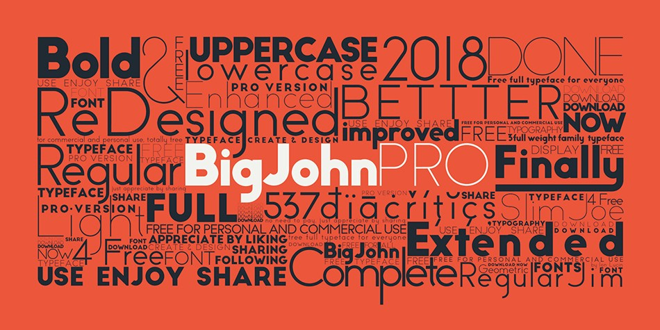 big john pro