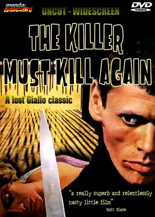 david blogstars: L'Assassino e costretto ad uccidere ...