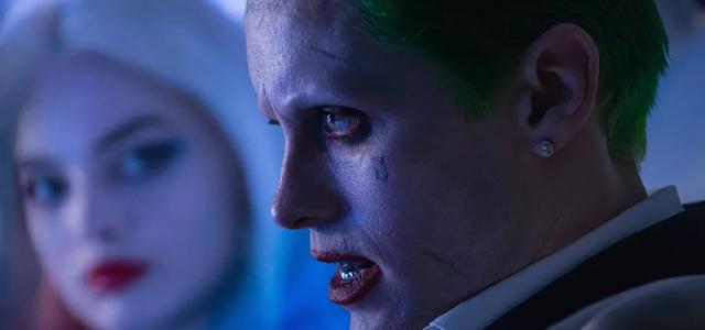 Zack Snyder comenta sobre o 'Coringa' de Jared Leto