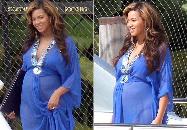 7c86ddbaccf0 Beyonce Baby Bump Style - Baby Shopaholic