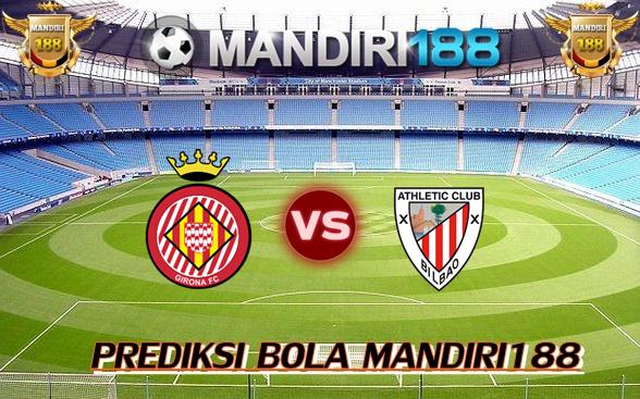 AGEN BOLA - Prediksi Girona vs Athletic Bilbao 5 Februari 2018