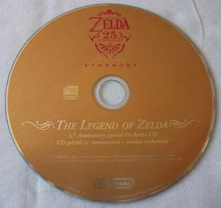 The Legend Of Zelda - Skyward Sword - Disco banda sonora