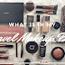 What is in my Travel Makeup Bag? | Going to Montreal