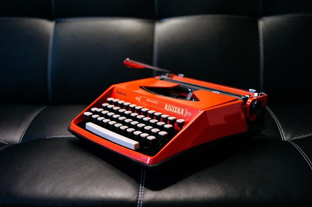 blogging writing online scrittura web