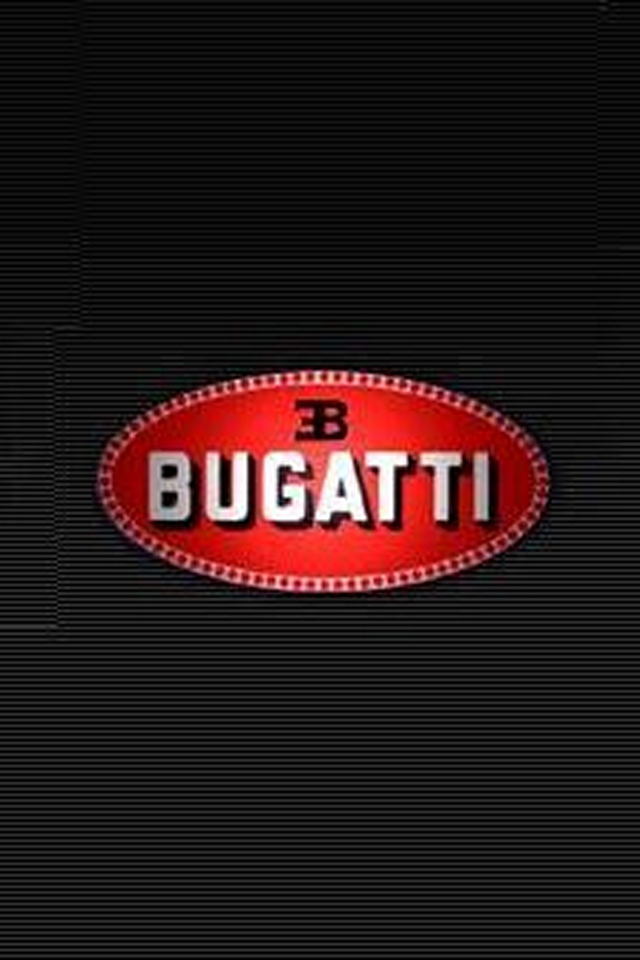 Bugatti Veyron logo - Download iPhone,iPod Touch,Android