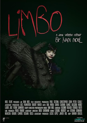 Limbo 2013 DVD Custom NTSC Latino