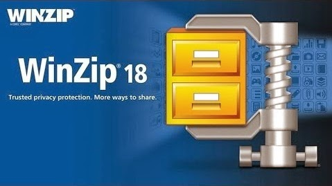 WinZip 18.5.11111 - Full Version with Activate Key Free Download (x86 + x64) - By UDAY