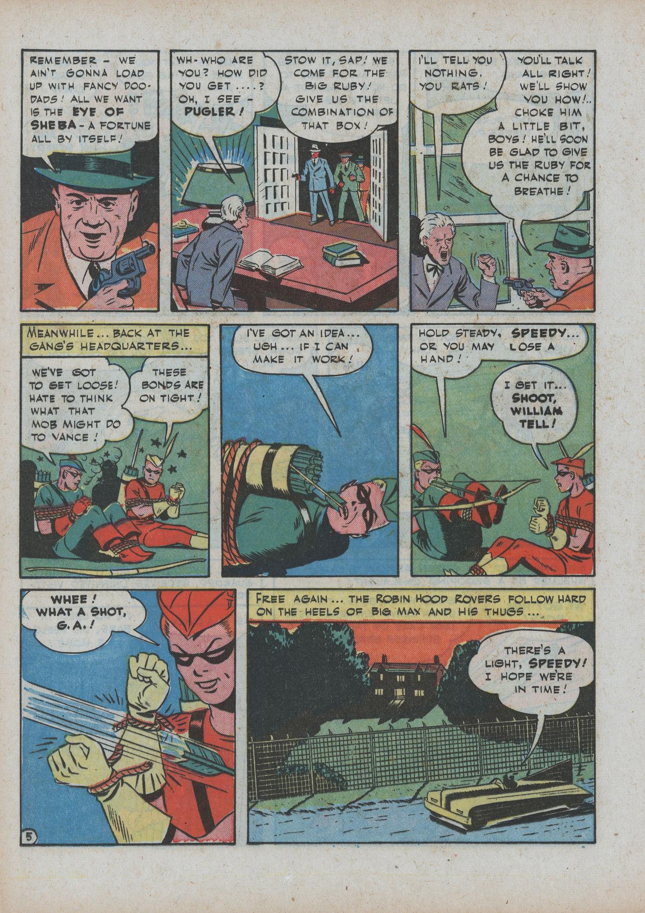Read online World's Finest Comics comic -  Issue #10 - 70