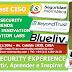BreakFast CISO (012): Ciberseguridad antes y después del #Ransomware y Ciberataques corporativos @BeyondTrust @BlueLiv (Encuentros @CXO2CSO) - INSCRIPCION 4/10/2017