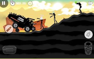 Download Zombie Race Undead Smasher V1.0 MOD Apk