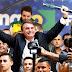 Jair Bolsonaro lidera pesquisa de intenção de votos para o Planalto