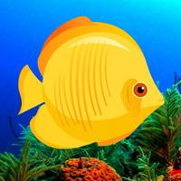 Games2Rule Underwater Fish Rescue