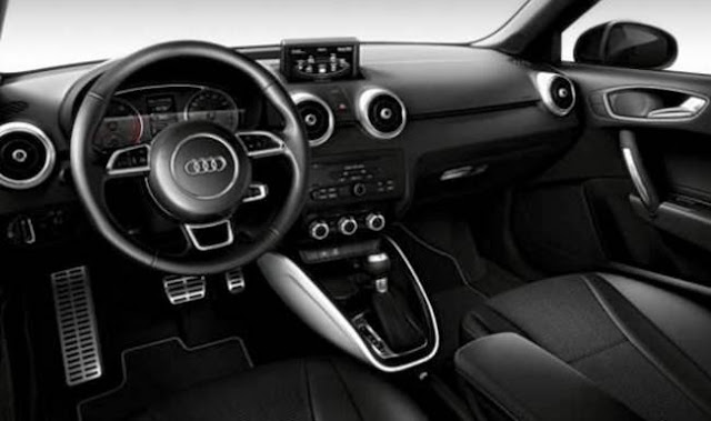 2017 Audi Q1 Engine, Performance, Price