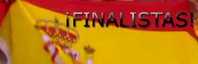 España sub 21 finalista al golear 3-1 a Italia, resumen del partido