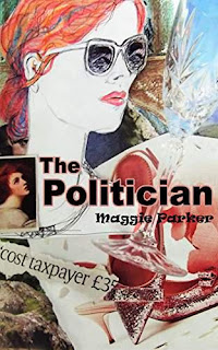 The Politician by Maggie Parker