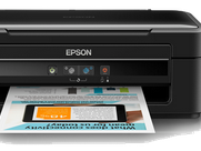 Epson L360 Driver Download - Windows, Mac