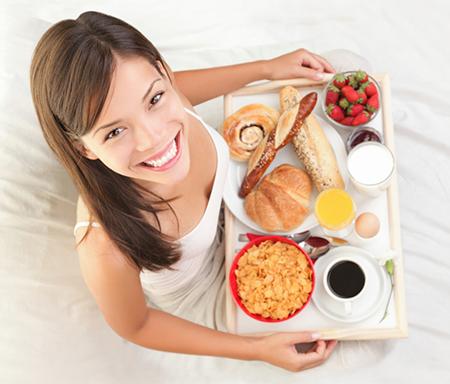 Chế độ dinh dưỡng cho mẹ bầu béo phì giảm cân-2