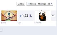 Facebook Marketing Tingkatkan Like Fans Page