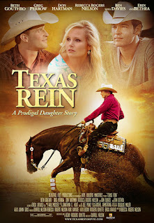 Watch Texas Rein (2016) movie free online
