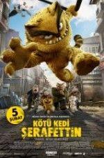 Chú Mèo Tinh Quái - Bad Cat (2016)