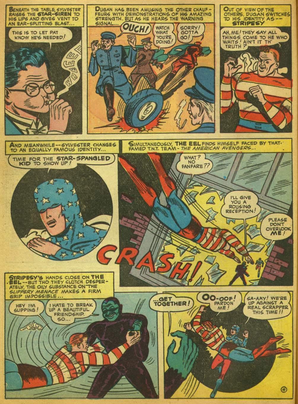 Read online World's Finest Comics comic -  Issue #6 - 46