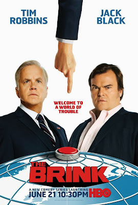 The Brink HBO