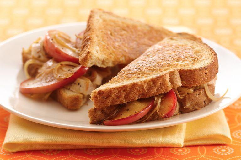 almuerzos bajos en calorias y carbohidratos