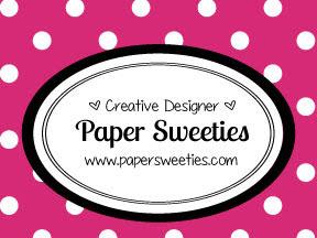 Paper Sweeties 25 Days of Christmas Designer Blog Hop!