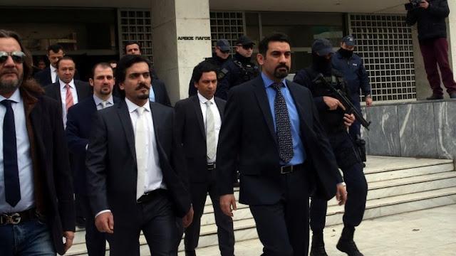 Ο πρώην Πρόεδρος του Δικηγορικού Συλλόγου Ναυπλίου υπογράφει κείμενο για την επικήρυξη από την Τουρκία των οκτώ αξιωματικών