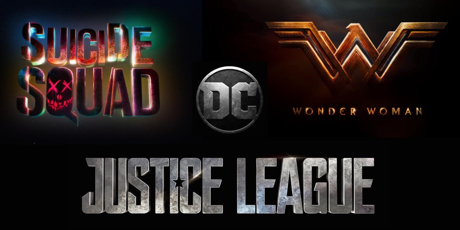 Как критики принимали фильмы DC Comics