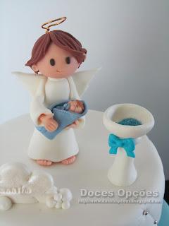 anjo batizado bragança