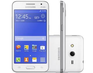 Samsung Galaxy Core 2 1 jutaan