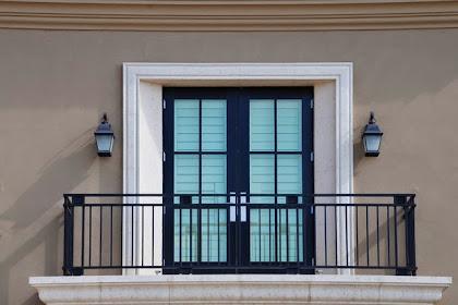 Balcony Grill Design Ideas