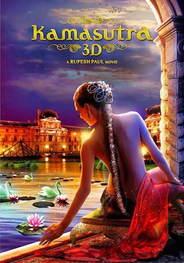 Kamasutra 3D (18+) Indian Movie Download In 300MB