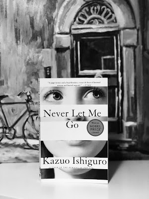 Book Review #neverletmego