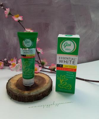 gizi essential white temulawak