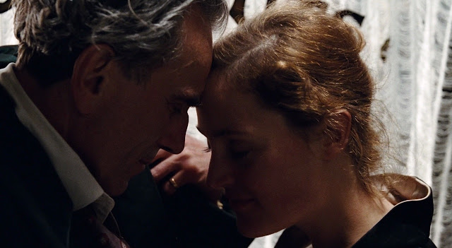 Daniel Day-Lewis Vicky Krieps Paul Thomas Anderson | Phantom Thread