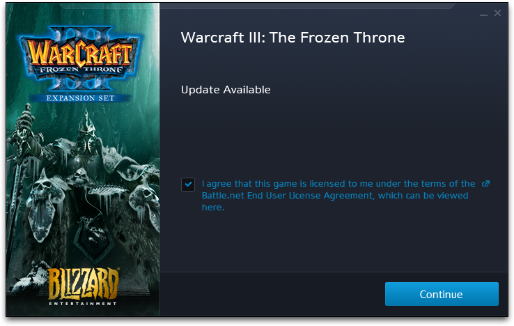 Warcraft 3 Patch 1 28 5 Released Download And Notes