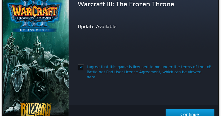 Warcraft 3 Patch 1285 Released Download And Notes