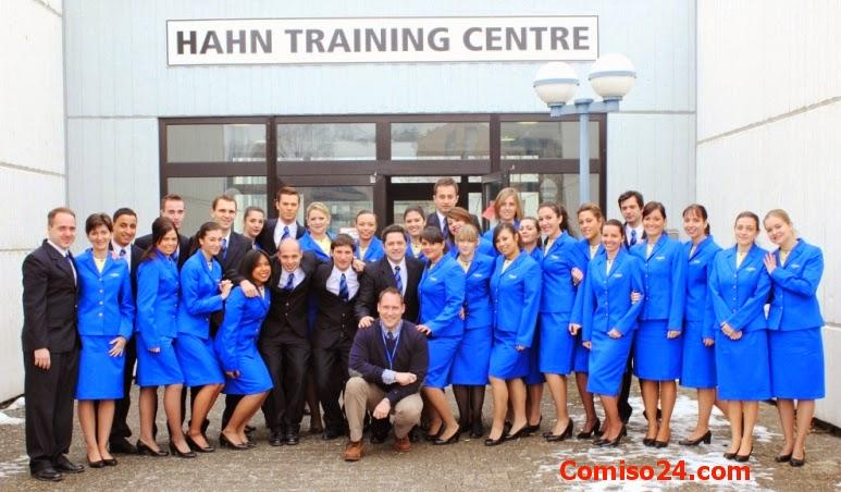 Ryanair assume 250 assistenti di volo a comiso comiso24 for Cambio orario volo da parte della compagnia