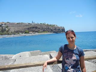 Álter en Playa Santiago