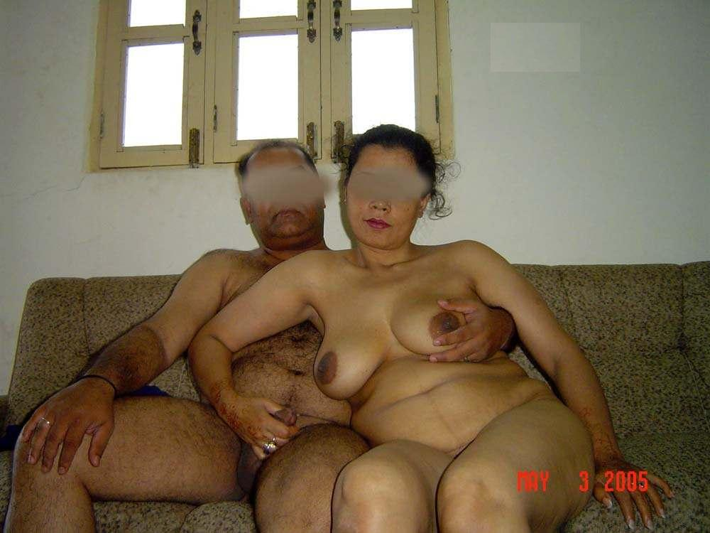 Mature couple go all out 8