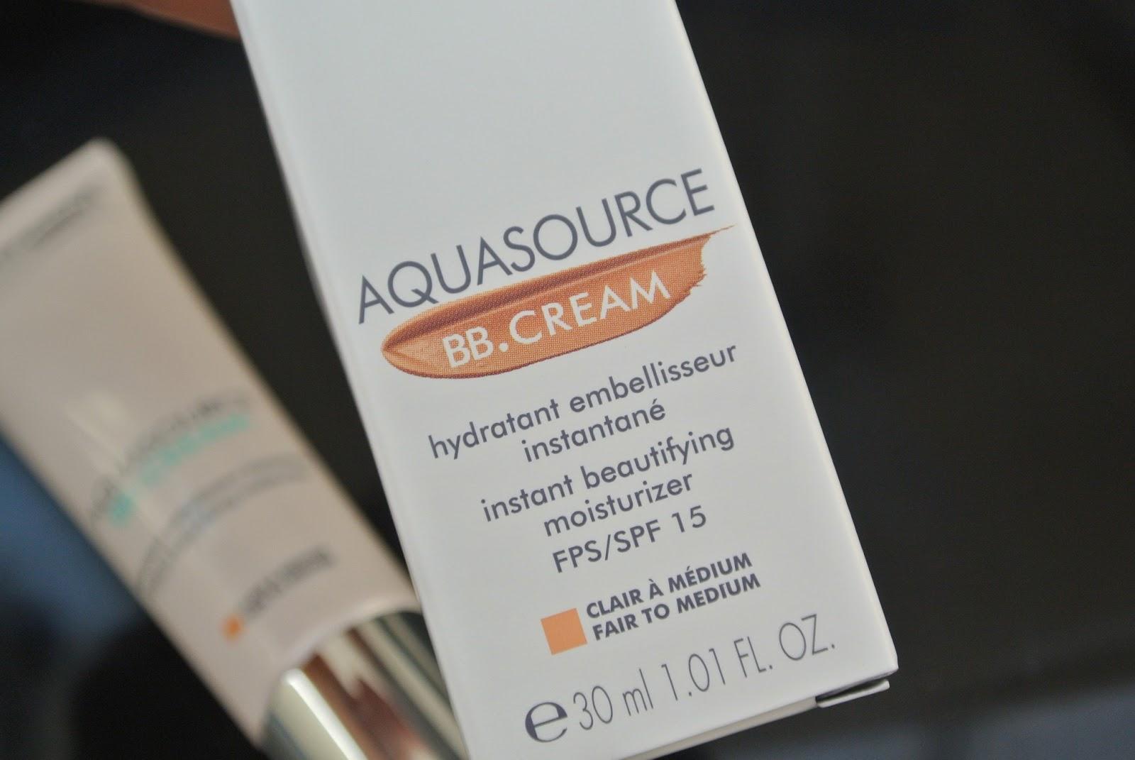 Aquasource BB Cream by Biotherm #9