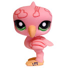 Littlest Pet Shop Deco Pets Flamingo (#No #) Pet