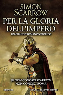 libro-di-simon-scarrow-per-la-gloria-dell'impero