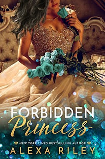 Forbidden Princess by Alexa Riley