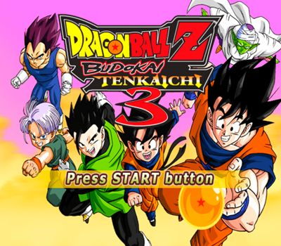 Download Game Pc Ringan Dragon Ball