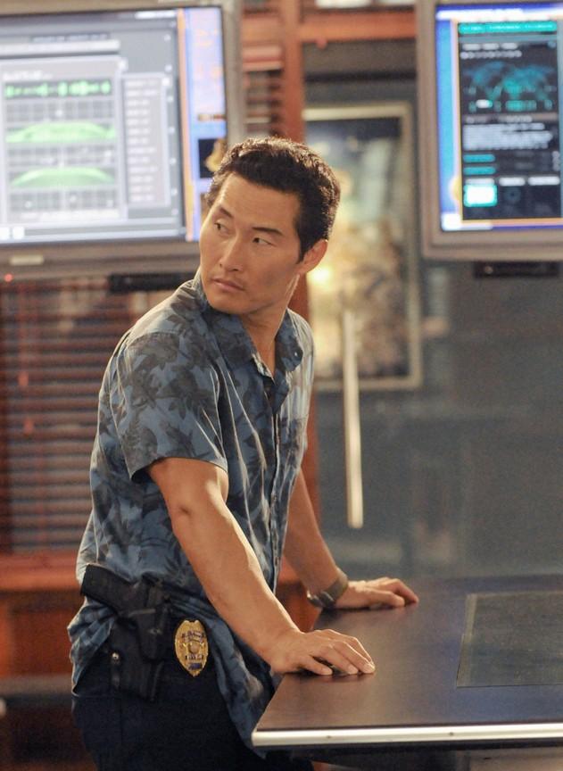 Hawaii Five-0 - Season 4 Episode 01: We Need Each Another